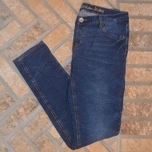 Justice Blue Jeans